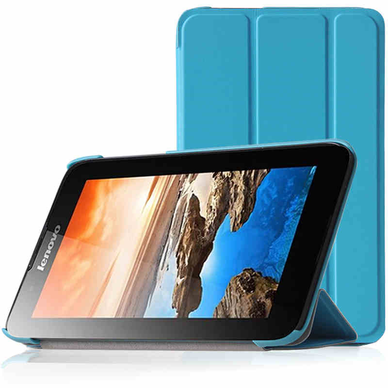 4-in-1 7.0 inch for Lenovo tab2 A7-30 tablet PC high quality leather flip case cover Protective shell case for A7-30hc A7-30tc<br><br>Aliexpress