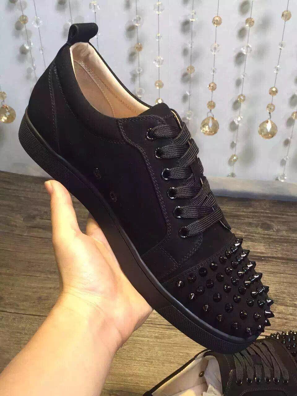 aliexpress louboutin shoes homme