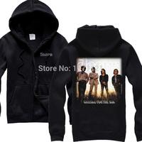 The Doors Rock band Rainbow Spectrum Heavy Metal HOODIE