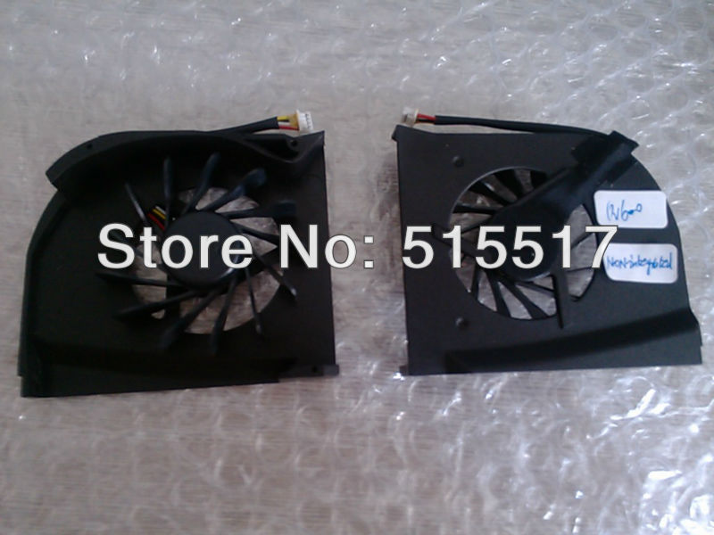 Здесь можно купить  Free shipping notebook internal cpu fan for HP Pavilion DV6000 DV6100 fan cooler non-integrated 4 wires  Компьютер & сеть