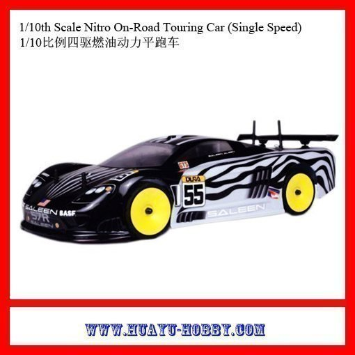 PACESETTER 1/10th 4WD RTR 16cxp nitro engine On-Road Touring Car 94101<br><br>Aliexpress