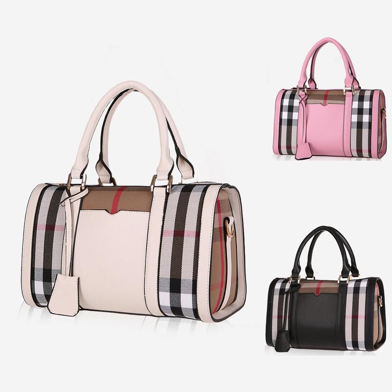 2015 New Arrival Women bolsa feminina PU Leather Handbag Shoulder Messenger Bag designer handbags high quality(China (Mainland))