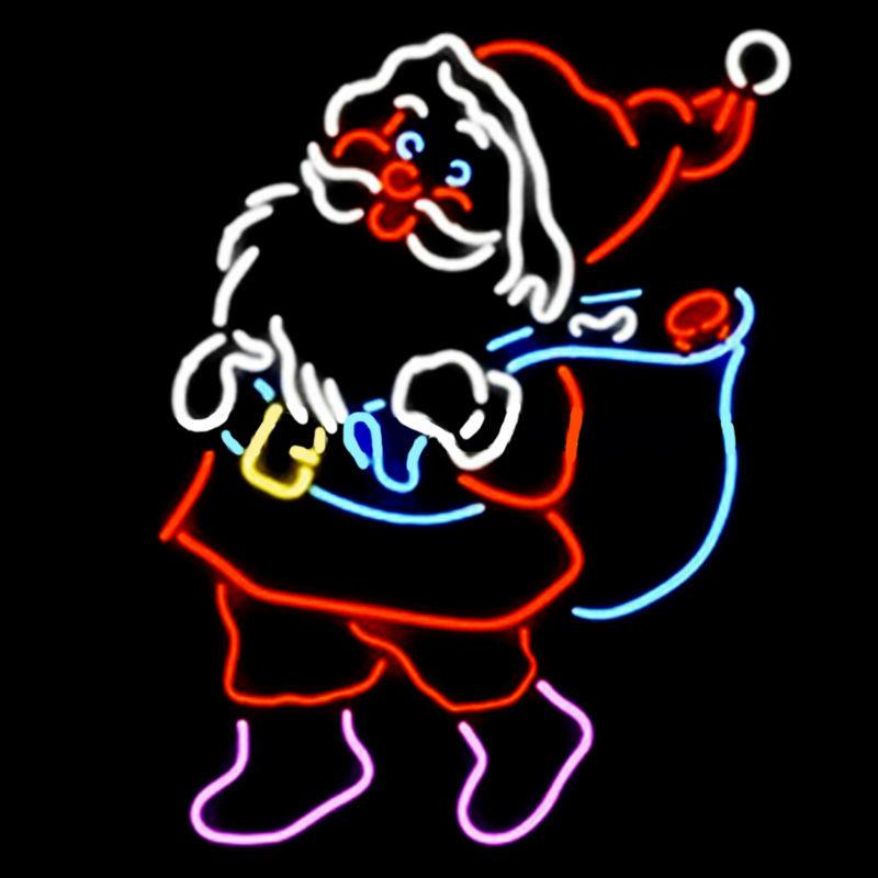 Revolutionary neon christmas gifts custom
