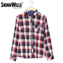 Skimmwille 2016 новая модель рубашки с длинными рукавами теплая рубашка натуральный хлопок качественная фабричная рубашка(China (Mainland))