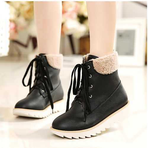 Model Flat Boots For Women  Boot Yc