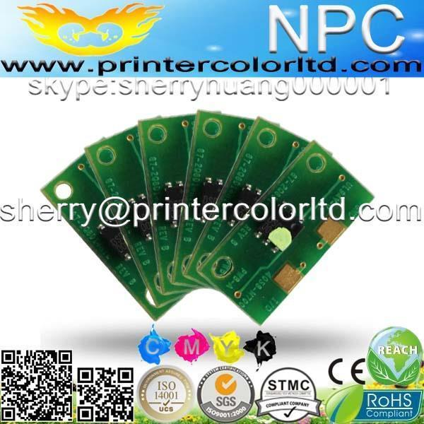 chip toner refill kits Toner Reset Chip for Konica Minolta Bizhub C451 C550 C650 25sets Lot