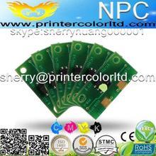 chip toner refill kits Toner Reset Chip for Konica Minolta Bizhub C451 C550 C650 25sets Lot