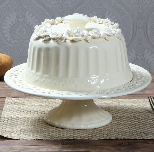 Decorative Cake Stand Suppliers