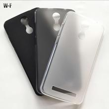 Buy HOMTOM HT17 Case New Arrival Anti-Dust Clear Soft Silicone Matte Tpu Ultra Slim Protective Back Cover HOMTOM HT17 Pro for $1.49 in AliExpress store