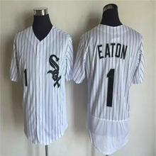 Mens 8 Bo Jackson Jersey 1 Adam Eaton Jerseys Stitched White Black Grey(China (Mainland))