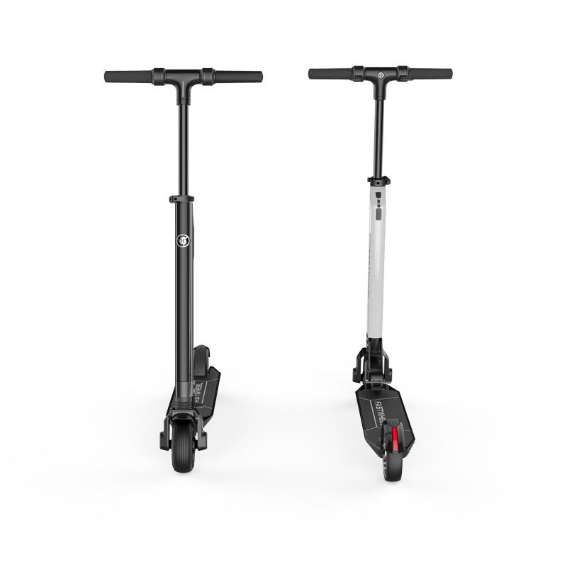 plegable scooter el u00e9ctrico