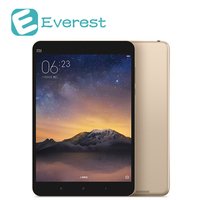 NEW Original Xiaomi MiPad 2 Android 5.1 Tablet PC 2GB/16GB 7.9 Inch Intel Cherry Trail Z8500 Quad Core 2.2GHz Tablets 2048*1536