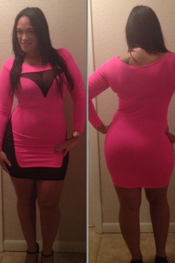 c plus head dress pics