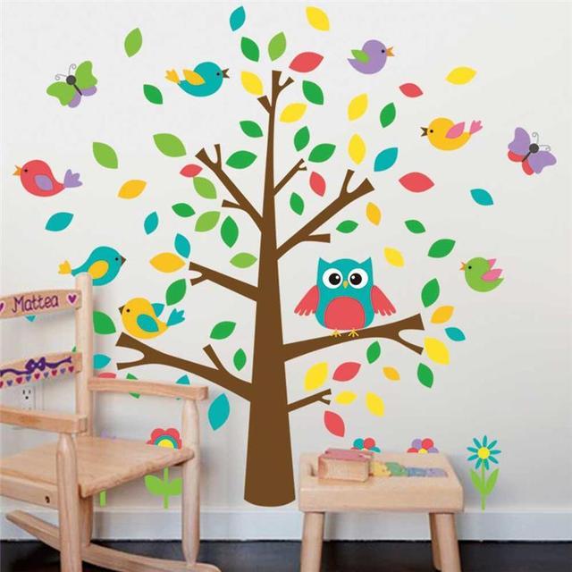 Decoration Mural Anim Ef Bf Bd