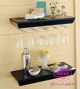 wood wine racks wine rack wall mounted wine rack wine cup holder cup holder(China (Mainland))