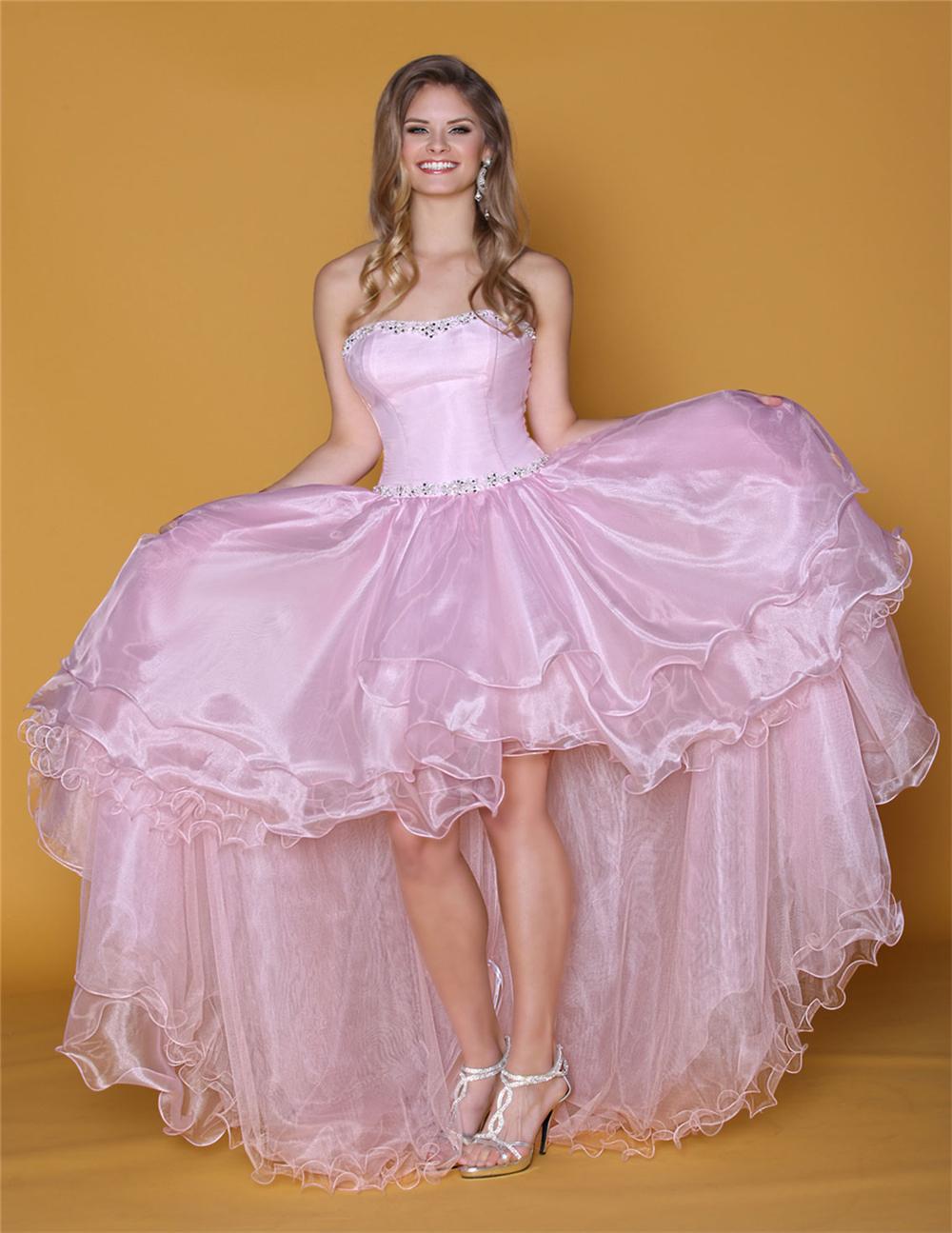 Magnífico Prom Vestidos Tulsa Componente - Ideas de Vestido para La ...