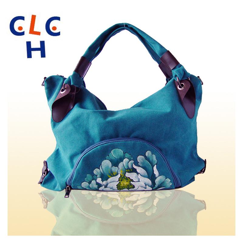 Sac A Main Ethnique Ethnic Bag Sac Ethnique Ethnic Embroidery Shoulder Bag Vintage Handbags 2016 Women Handbags National Bags<br><br>Aliexpress