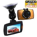 Original Car DVR G30 Car Camera Full HD 1080P Night Vision Dashcam Vehicle Registrator Date Recorder