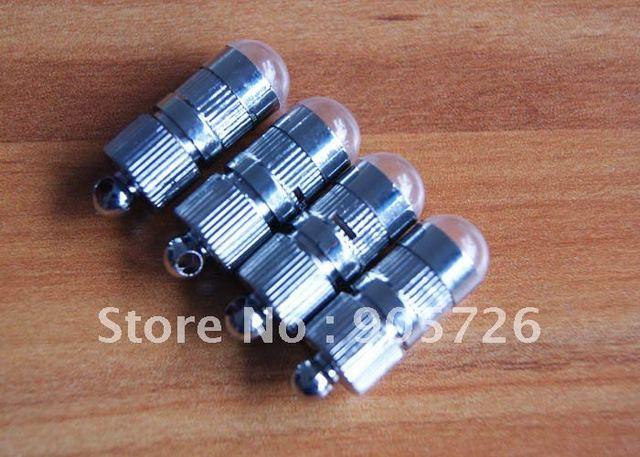 wholesale 100pcs/lot MINI LED LIGHTS FOR WEDDING CENTERPIECE KIT EIFFEL GLASS VASES free shipping