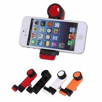 Universal Mobile Phone Holder Car Air Vent Mount Bracket for Samsung Galaxy S4 S5 Note 3 for iPhone 4 4S 5 5S 6 Plus GPS PDA
