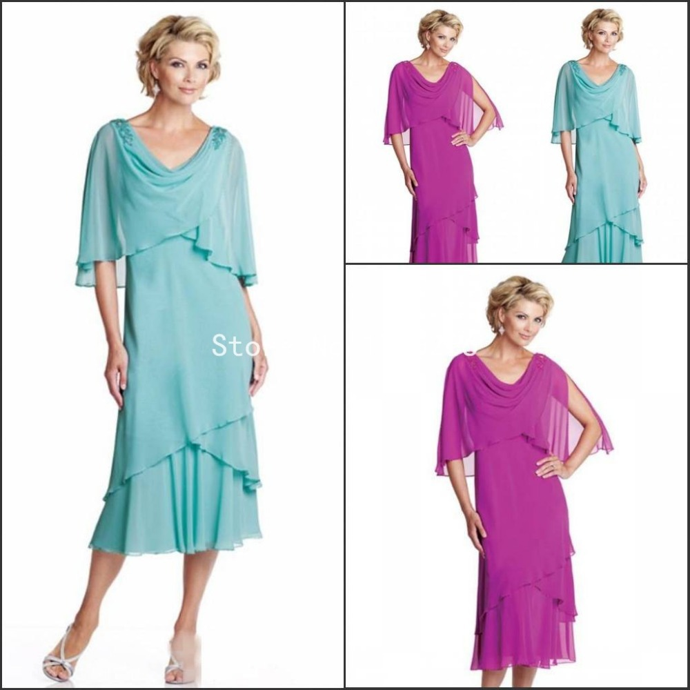 Beautiful Mother Of The Bride Dresses For Beach Wedding Ideas ...