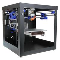 Latest Assembled Me Creator: mini desktop 3D printer DIY KIT Print size 300 x 290 x 300mm