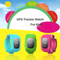 PARAGON Anti Lost GPS Tracker Watch For Kids SOS Emergency GSM Smart Mobile Phone App For