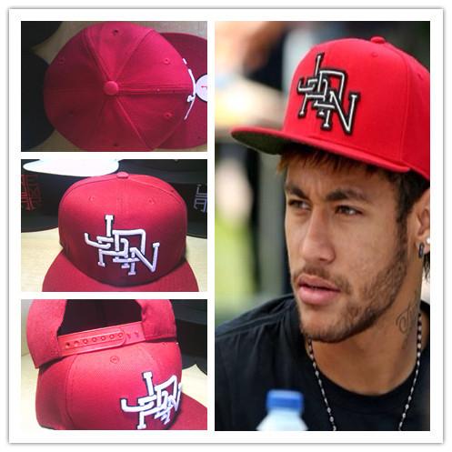 2014 new Hot Sale Baseball Neymar Caps NJR Snapback Snap back Hats Hip Hop Hat 6