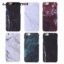 Buy LOVECOM Marble Stone Painted Phone Back Hard Cover Phone Case Iphone 5 5S SE 6 6S Plus 7 7 Plus Shell Capa Back cover for $1.29 in AliExpress store