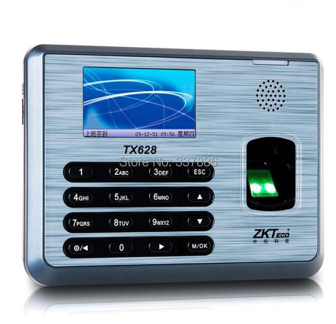 Здесь можно купить  3 inches TFT Screen fingerprint time attendance with sdk  Безопасность и защита