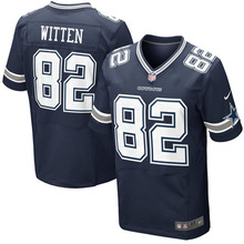 Thanksgiving blue Men's 4 Dak Prescott 21 Ezekiel Elliott Jerseys Embroidery 22 Emmitt Smith 82 Jason 88 Dez Bryant Witte Jersey(China (Mainland))