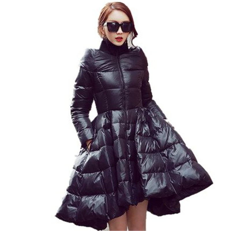 High Quality Skirted Coat-Buy Cheap Skirted Coat lots from High
