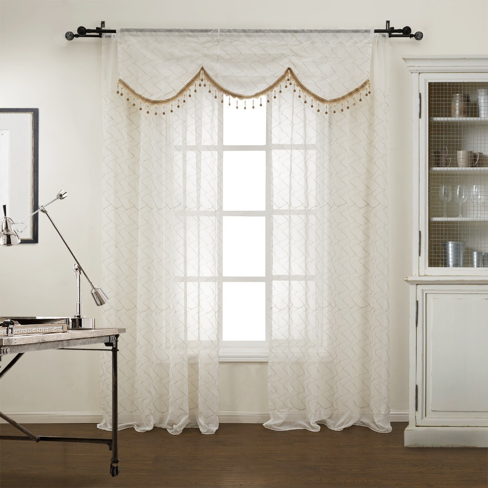 Valances Top Off Your Windows Blindsgalore Blog