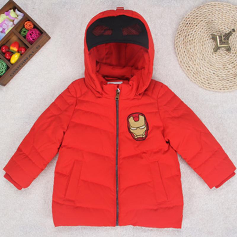 Здесь можно купить  Free Shipping Boy Jacket Children Clothing Winter Down Coat Winter Teenage Winter Down Jackets  Детские товары