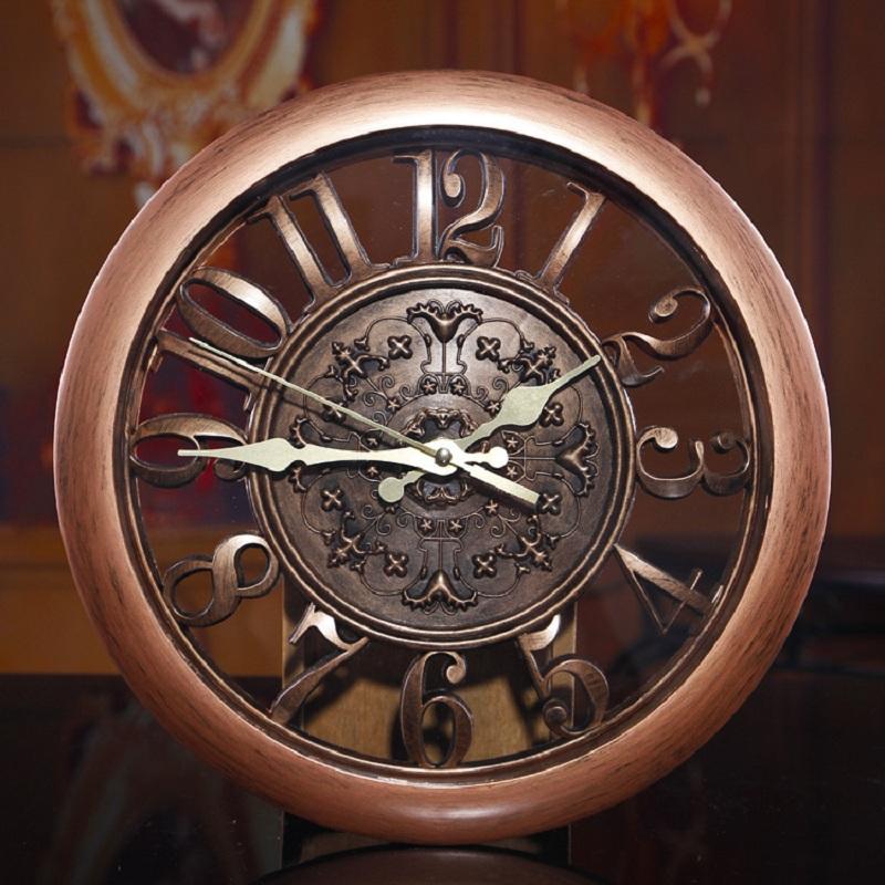 Home decor 3d reloj decorativo reloj de pared reloj de - Reloj para salon ...