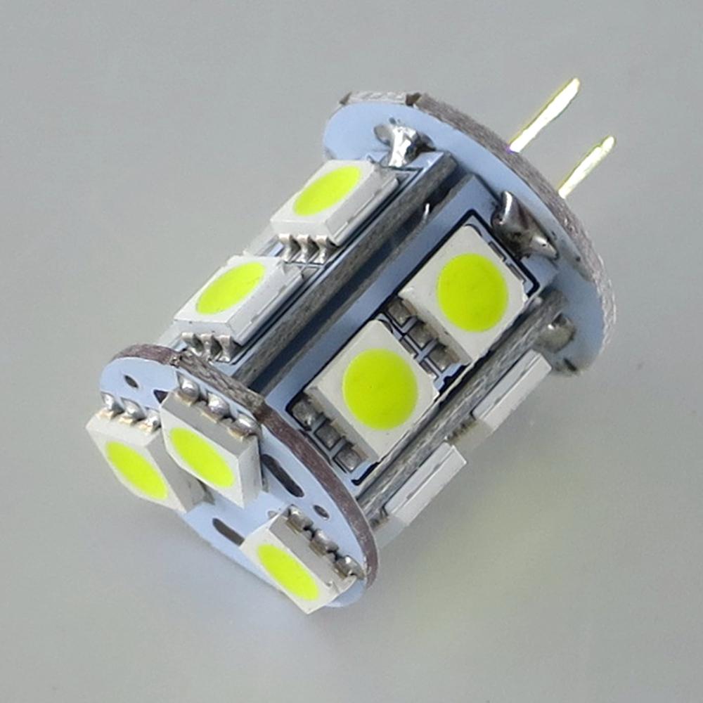 Светодиодные лампочки на 12 вольт