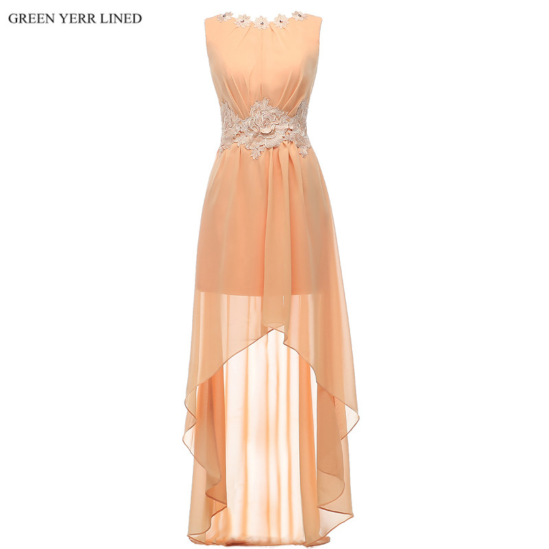 Light Orange Wedding Dresses Promotion Shop For