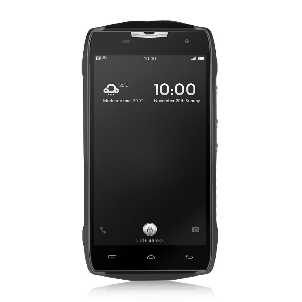 Original DOOGEE T5 4G LTE Cellphone Android 6.0 IP67 MTK6753 Octa Core Mobile Phone Dual SIM 3GB RAM 32GB ROM 4500mAh Smartphone