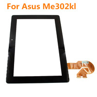 New Universal Version Touch Screen Digitizer For ASUS MeMO Pad FHD 10 ME302 ME302KL ME302C Free Shipping Touch Panel For Asus