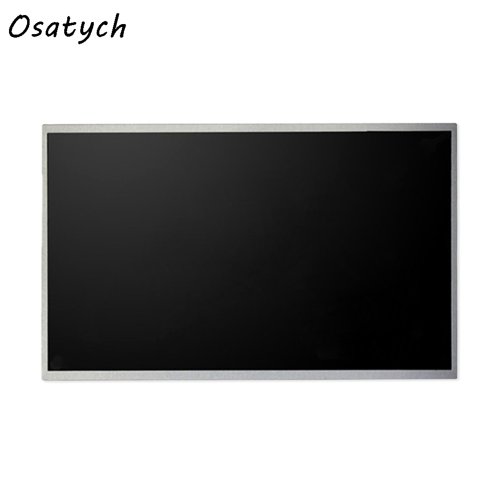 15.6 inch WXGA Laptop LED LCD Screen Matrix For Lenovo G500 G505 G510 G550 G555 G560 G570 G575 G580 G585 B560 With spots(China (Mainland))