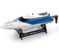 Free Shipping Exclusive Newest Larger 7011 RC Boat in 25 30KM H Remote Control Speed Boat