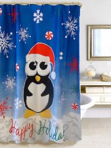 "Free Shipping New Cartoon shower curtain bath curtain effect water proof water cube shower curtain 60"" x 72"" C456(China (Mainland))"