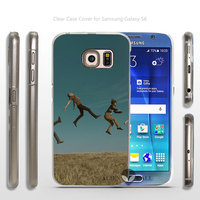 ad38 imagine dragons top Hard Transparent Clear Case Cover for Samsung Galaxy s3 s4 mini s6 dege plus