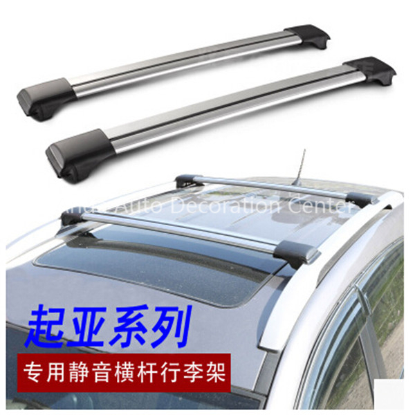 universal cross roof rack/luggage rack for KIA Sorento(Toyota RAV4 Highlander,Subaru XV Forester etc),aluminum alloy material.(China (Mainland))