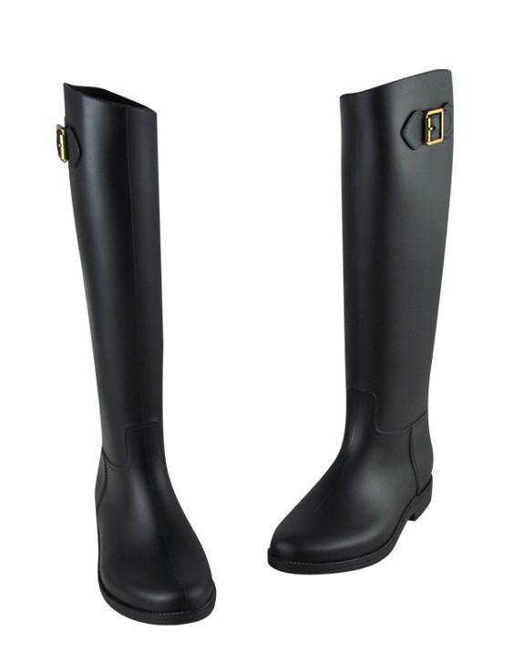 Rain Boots Size 5 - Cr Boot