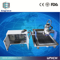 Cost effective router cnc 6090