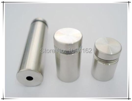 19mm*60mm Stainless Steel Ad Decorative Screws 20pcs/lot<br><br>Aliexpress