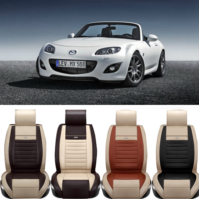 Special Leather car seat cover mazda cx March 6 May 2014 323 accessories car cushions<br><br>Aliexpress
