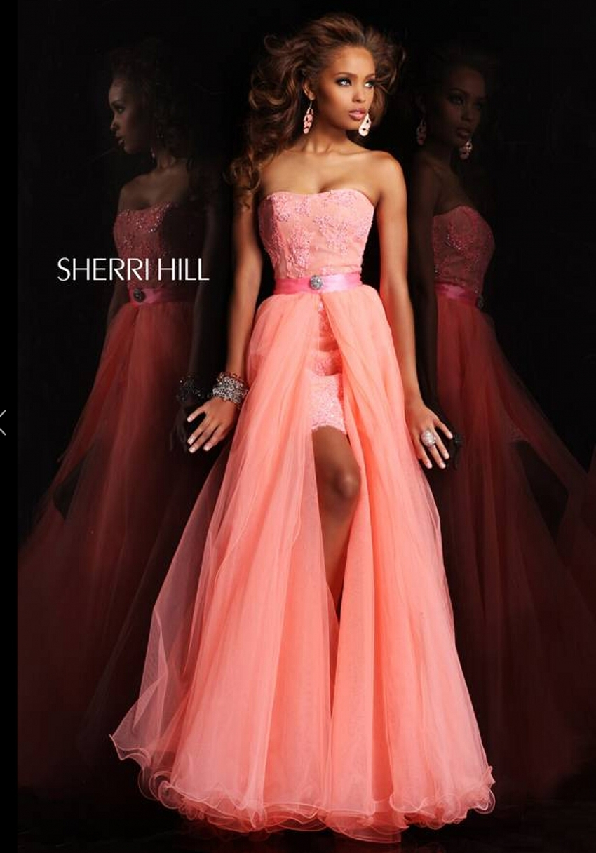 Aliexpress.com : Buy Sexy Lace Long Elegant 2 Two Piece Prom Dresses ...