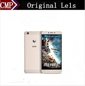 """DHL Fast Delivery Letv Le1s X501 4G LTE Cell Phone Helio X10 Android 5.1 5.5"""" FHD 1920X1080 3GB RAM 64GB ROM 13.0MP Fingerprint(China (Mainland))"""